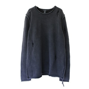 INTERVAL KNIT(Ksubi)