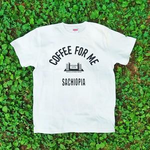 サチオピアTシャツ