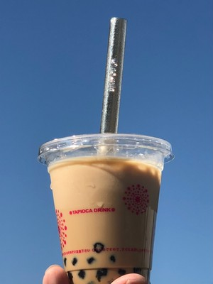 straw 〜tapioca〜