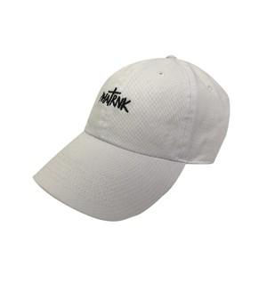 BASIC LOGO CAP(White)