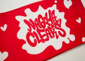 【名古屋CLEAR'S】マフラータオル[A]