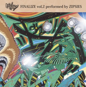 Finalize vol.2(CD)