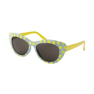 S1392Y Zesty Lemon Sunglasses