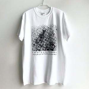 MUGAMICHIRU ORIGINAL T-Shirts WHITE