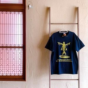 フゴッペTシャツ【ネイビー】大人用