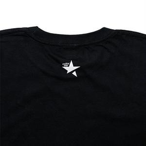 FACE MICKEY (BLACK)/ rockin' star