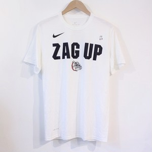 NIKE (ナイキ) NCAA dri fit Tee 【Gonzaga Bulldogs】