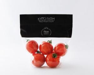 中玉トマト(3パック)セット