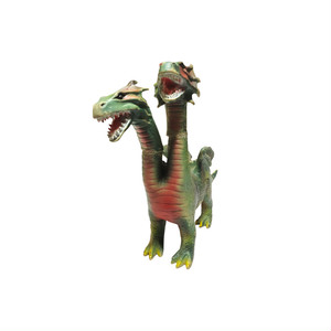 Two Neck Dragon Toy
