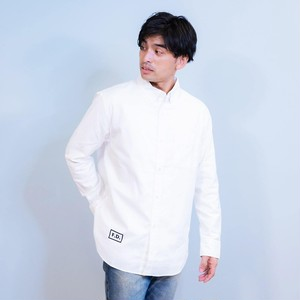 B.D. Shirt Classic Fit / ボタンダウンシャツ クラシックフィット