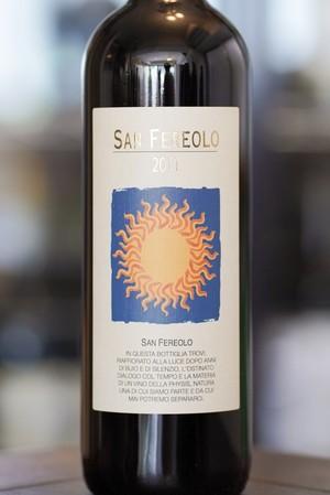 "Dolcetto di Dogliani ""San Fereolo"" 2011 / San Fereolo(ドルチェット ディ ドリアーニ ""サン フェレオーロ""/サン フェレオーロ)"