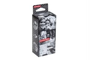 【モノクロネガフィルム 35mm】Lomography(ロモグラフィー) LADYGREY B&W 400 36枚撮り(3本パック)