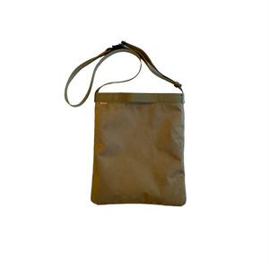 UPLIGHT SHOULDER BAG 【CURLY】