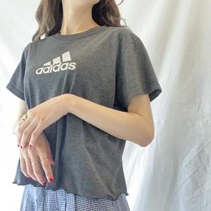 adidasリメイクTシャツ (imy)