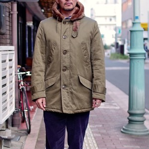 1950-60s HERCULES Outerwear by SEARS B-9 Style Cotton Parka / ヘラクレス B9 ヴィンテージ US ARMY タイプ