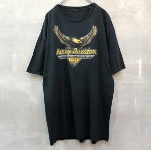 HARLEY-DAVIDSON T-shirt #757
