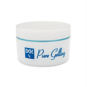 NAC ピュアジェリング 100g                (界面活性剤・鉱物油を使わない、お肌にやさしい水のクリーム。カレミツエキス・ローズマリーエキスを配合。抗炎作用があるさっぱりした感触で、保湿効果の高いジェルです)
