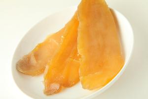 ほいちの干し芋 100g×2袋 送料無料 無添加自然食品 メール便対応