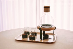 Mulled wine glass set(Ulf Hanses)