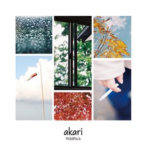 1st EP『akari』
