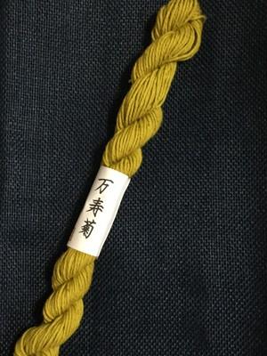 つづれやお試しセット☆オリジナルリネン+染糸
