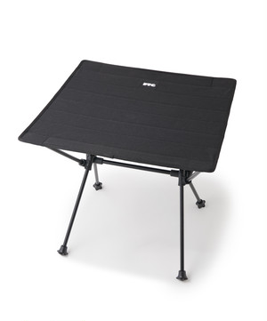 FTC / CAMPING TABLE -BLACK-