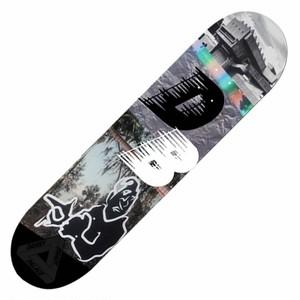 PALACE skateboards BRADY KNIGHT 7.9