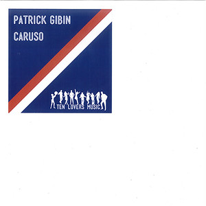 "【ラスト1/7""】Patrick Gibin / Caruso - Flash Point / Archive"