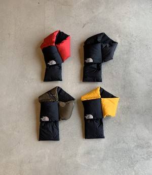THE NORTH FACE NUPTSE MUFFLER