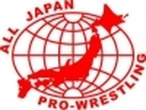 2018年5月26日 全日本プロレス 2018 SUPER POWER SERIES リングサイド