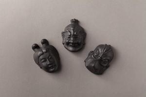 Set of Three Asuka Inks 香り墨Asuka3種セット