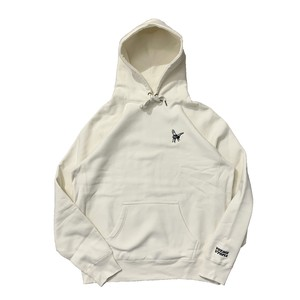 VOYAGE UTOPIA / FLY HIGH HOODIE -BONE-