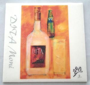 DITA Moni アートタイル(中)147mm