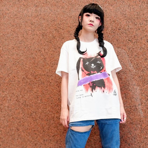 【GHOST IN HELL】T-SHIRTS