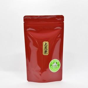 上煎茶ティーバッグ|マルスギ製茶