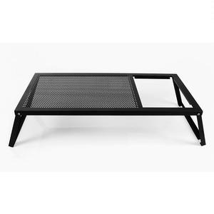 auvil black lounge family table ブラックラウンジファミリーテーブル