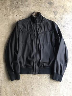 【used】HERMES cashmere liner blouson エルメス カシミヤ混 ライナーブルゾン