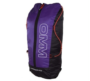 OMM Compressor Pod (Purple Black)