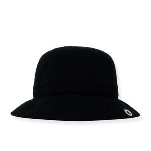 EXAMPLE THERMO BUCKET HAT / BLACK