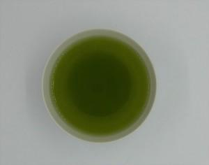 郷里の華 さえみどり(100g)-冠せ茶-