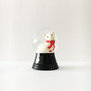 白猫 RD スノードーム PERZY社 S