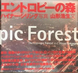エントロピーの森