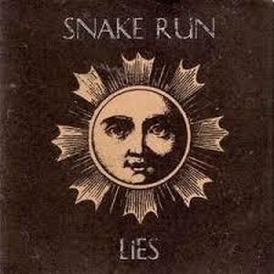 SNAKE RUN - LIES   EP