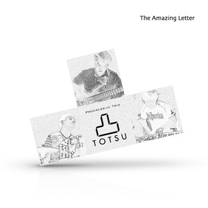 "[CD] 凸 ""TOTSU""「The Amazing Letter」"