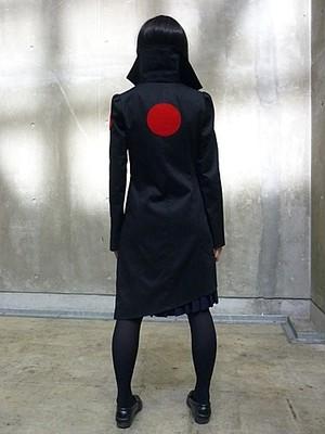 ジャポニスム番長(黒×赤)