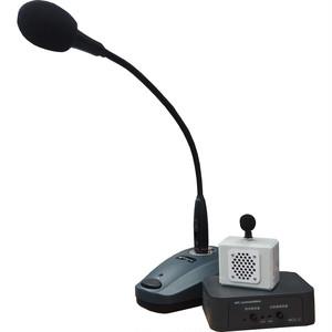 MTC Communications MM-2 窓口インターカムシステム