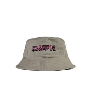 MELT BUCKET HAT / SAND