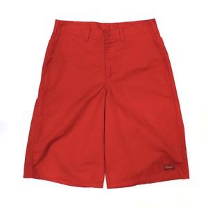 Dickies chino shorts red W30
