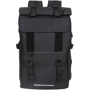 "OZUKO ""ADJUSTABLE CAPACITY CITY BACKPACK"""