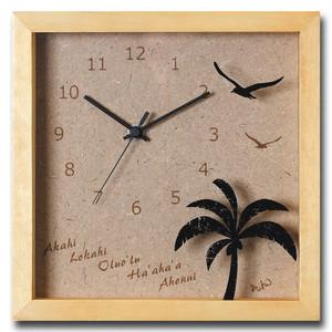 Palm Clock2